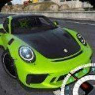 保时捷911carrera驾驶模拟器 v1.0.0