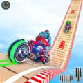 机器人摩托车特技 v1.8