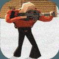 雪地吃鸡王者 v3.1