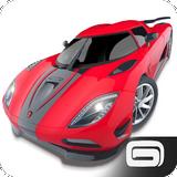狂野飙车极速版 v5.2.5