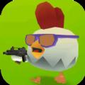 加油吧小鸡 v1.0