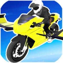 飞翔摩托模拟器 v1.0.8