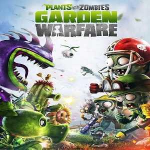 植物大战僵尸花园战争2 v1.0