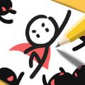超级动作英雄:火柴人大战 v1.1.575