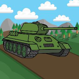 登山坦克2 v1.0.0.9