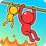 绳索救小人 v1.0.1