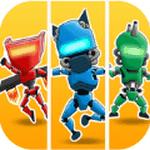 机器人男孩面具冒险 v1.0