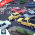 旋转停车场 v1.0