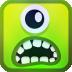 往下掉的小怪物 v1.0