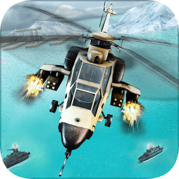 直升机空战 v1.0