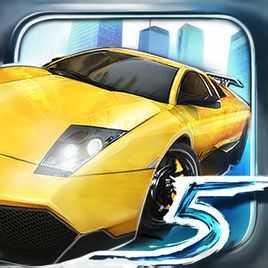 都市赛车5全屏版 v3.0.3
