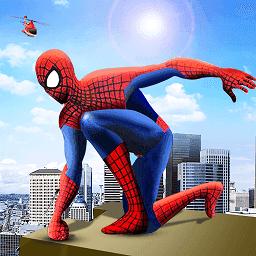 超凡蜘蛛侠 v1.1
