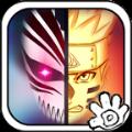 死神vs火影千手柱间版4.6