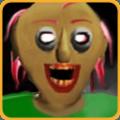 恐怖老奶奶乐高版 v1.0