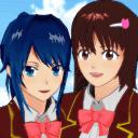 樱花校园模拟器联机版 v1.031.08