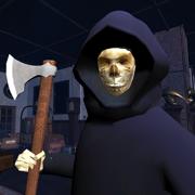 墓死亡之舞2020 v1.0