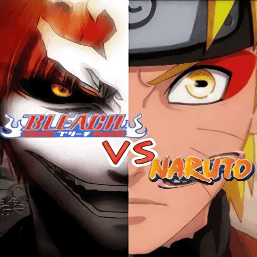 死神vs火影承太郎版 v8.15