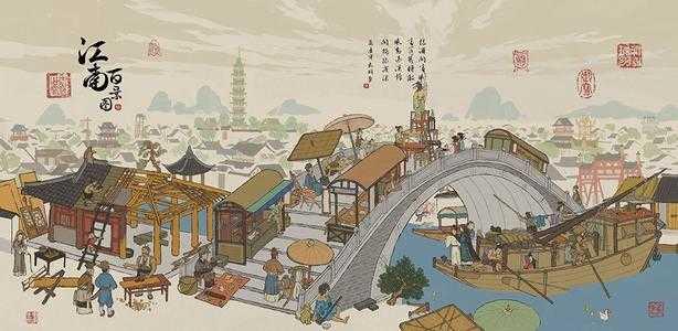 江南百景图杭州开荒介绍 开荒条件一览