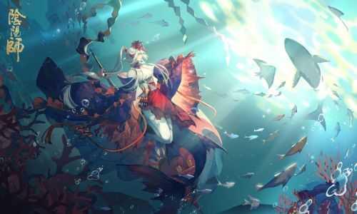 阴阳师永生之海玩法介绍 永生之海活动攻略