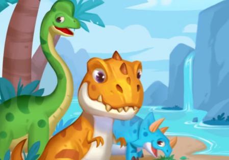 全民养恐龙最新兑换码一览