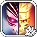 死神vs火影全人物包 v3.3