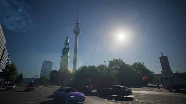 城市公交模拟下载-城市公交模拟手机版下载