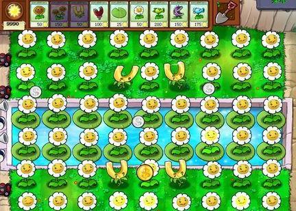 植物大战僵尸怎么刷钱 植物大战僵尸手把手刷金币教程