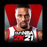nba2k2021手游下载安卓版 v1.0