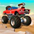 超级卡车特技3D v1.0