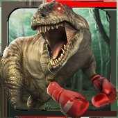 恐龙斗士2021