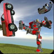 消防车机器人 v1.3