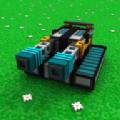 赛博坦克 v1.0