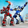 大型机器人环战 v5.0.2