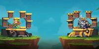 两座城池2v2模式怎么玩-两座城池2v2模式玩法介绍