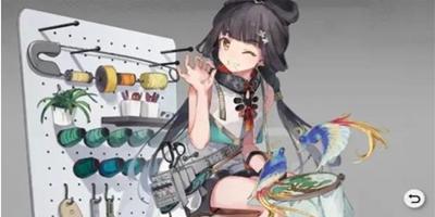 少女前线云图计划缠枝阵容怎么搭配-少女前线云图计划缠枝阵容搭配技巧