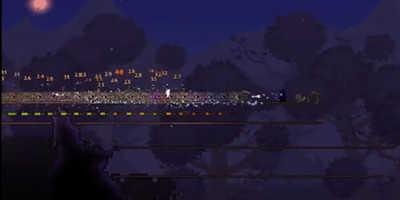 泰拉瑞亚世界吞噬者怎么打-泰拉瑞亚世界吞噬者详细打法攻略