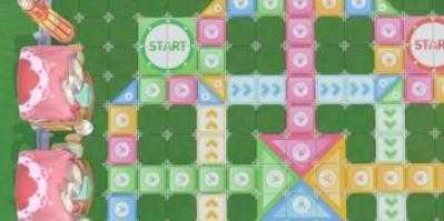 摩尔庄园飞行棋怎么玩-摩尔庄园飞行棋玩法介绍