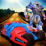 警察机器人救援模拟器 v3.8