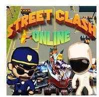 街头冲突Online v1.0.5