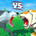 狼vs老虎生存模拟器 v3.8