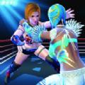 女子摔跤竞技 v6.0