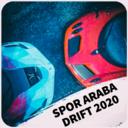 阿拉伯漂移战车2020 v1.0