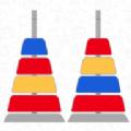 金字塔排序难题 v0.1