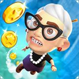 愤怒的老奶奶跳跃 v1.3.1