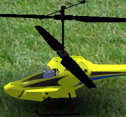 遥控直升机 v3.02