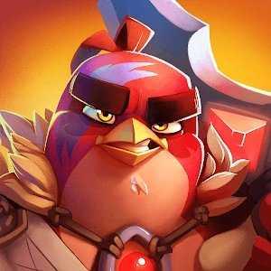 愤怒鸟传奇 v0.2.3