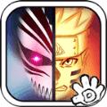 死神vs火影3.3手机版 v3.3