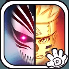 死神vs火影10000人物改版