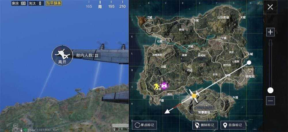 和平精英 莫辛纳甘狙击枪在哪个地图刷新